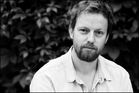 Eirik Ingebrigtsen fra Os fikk Sultprisen for 2013. Foto: Tove K. Breistein (Forlaget oktober)