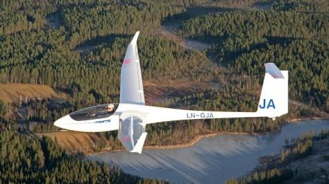 flysportillustrasjon